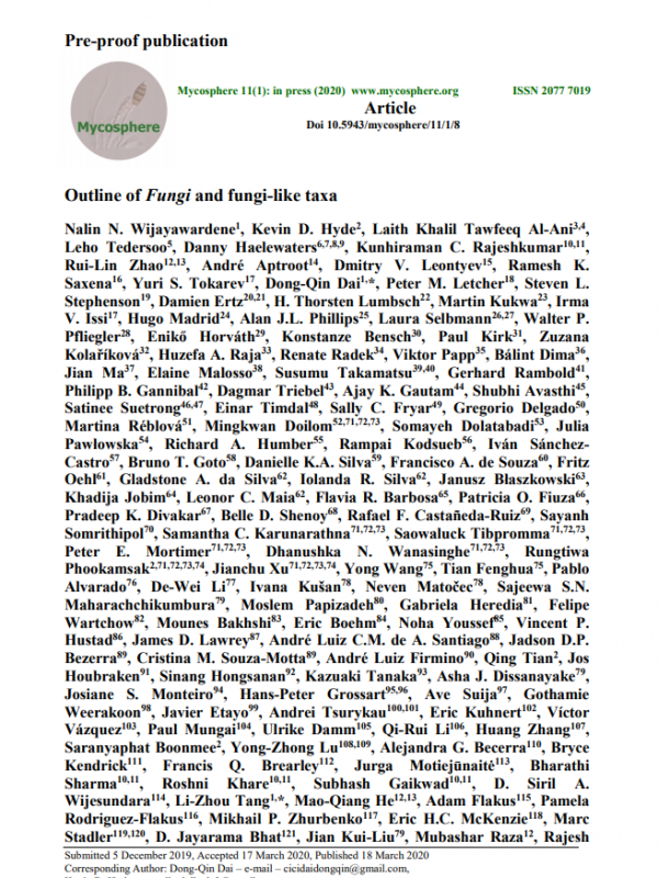 outline-of-fungi-and-fungi-like-taxa-publicaciones-servicios-ambientales-coccosphere-environmental-analysis
